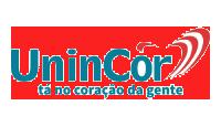 logo UNINCOR - UNIVERSIDADE VALE DO RIO VERDE