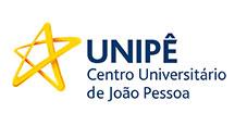 logo UNIPÊ - CENTRO UNIVERSITáRIO DE JOãO PESSOA