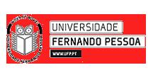 logo UNIVERSIDADE FERNANDO PESSOA - PORTUGAL
