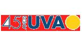 logo UVA - UNIVERSIDADE VEIGA DE ALMEIDA