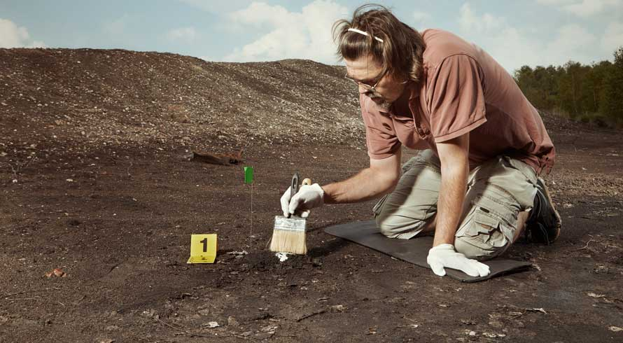 26 de julho: parabéns, arqueólogos brasileiros!