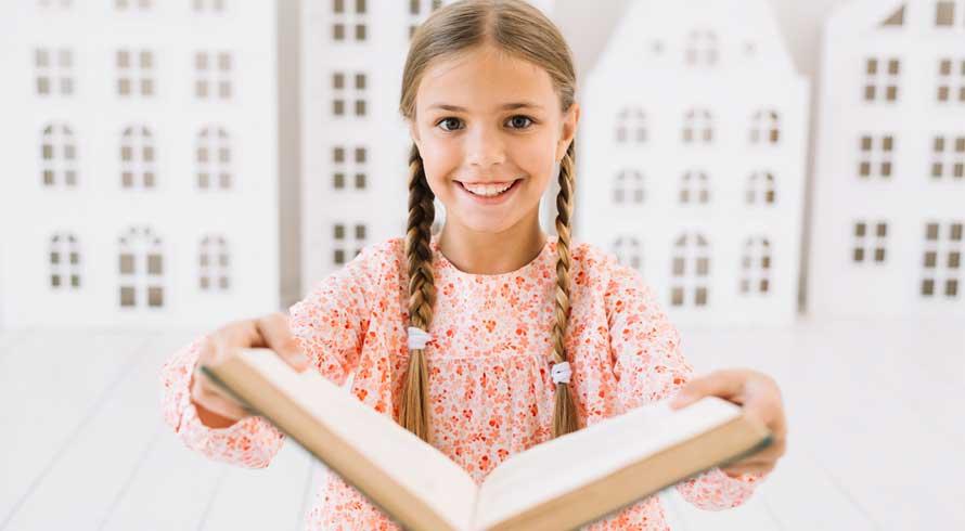 Confira dicas para incentivar a leitura na infância
