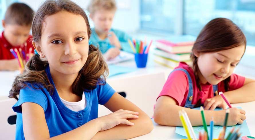 Feliz Dia Nacional da Educação Infantil!
