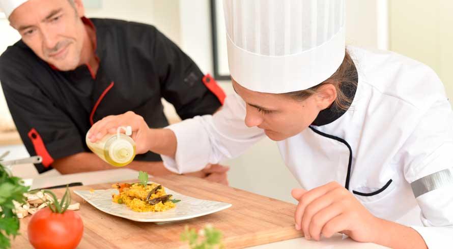 """ISO Pós-Graduação oferece curso, à distância, em """"Gastronomia & Cozinha Contemporânea"""""""