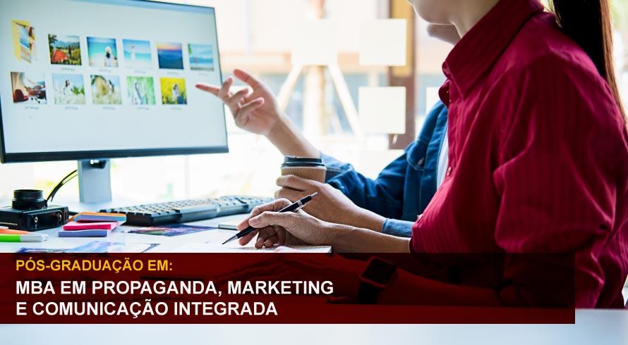MARKETING ESTRATÉGICO E COMUNICAÇÃO INTEGRADA