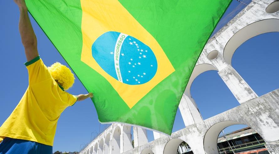 7 de setembro: Dia da Independência do Brasil!