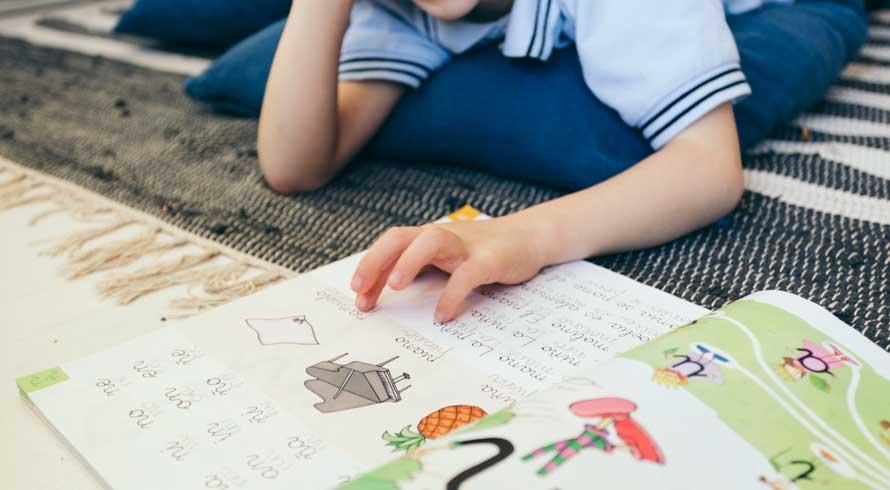 8 de setembro: Dia Mundial da Alfabetização!