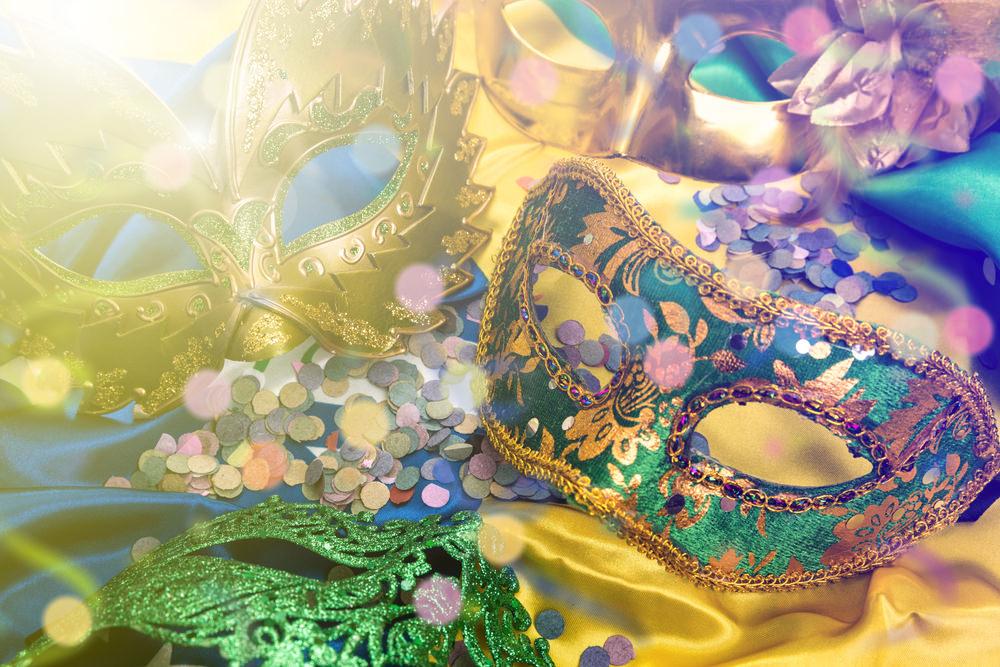 Alôôôôôô, Carnaval!