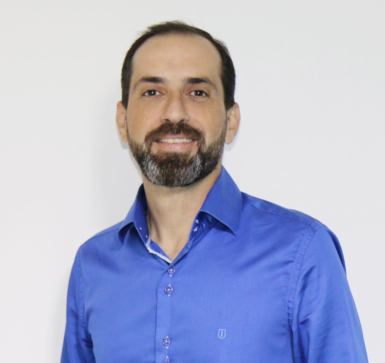 André Raeli Gomes