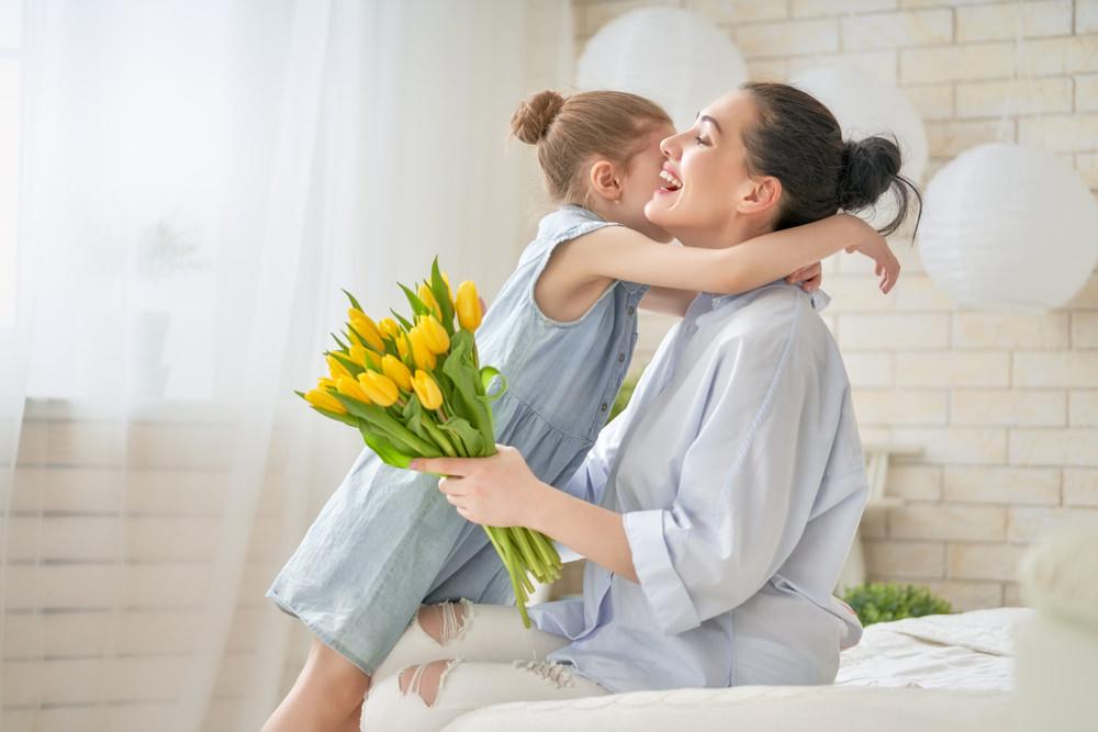 As mamães começaram a ser celebradas na Grécia antiga, sabia?