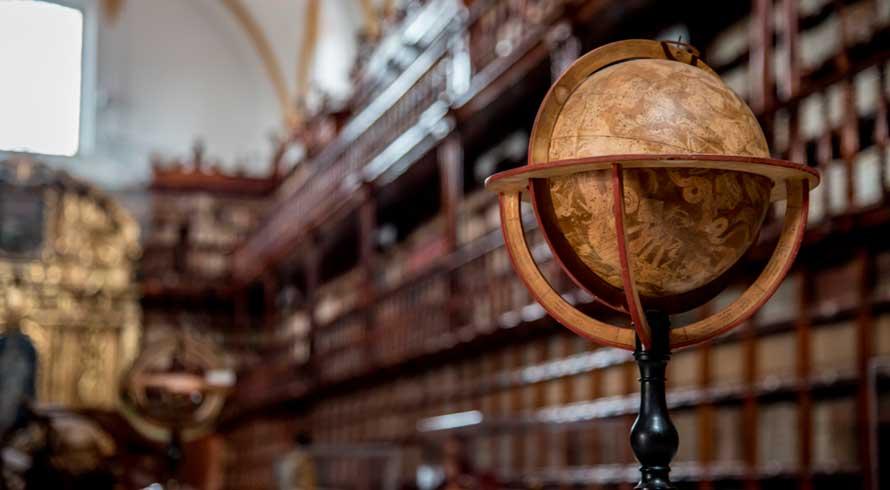 Confira alguns dos muitos campos de atuação disponíveis para historiadores