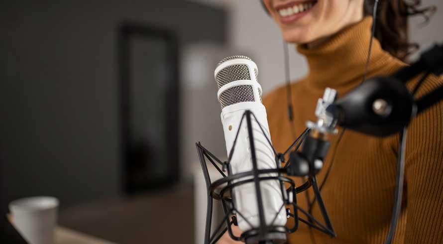 Consumo de podcasts cresce no país