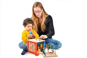 Desenvolvimento Infantil e seus Principais Transtornos
