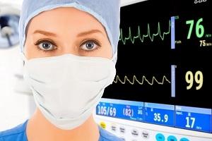 Enfermagem em Unidade de Terapia Intensiva Adulto, Pediátrico e Neonatal