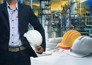 Engenharia de Segurança do Trabalho