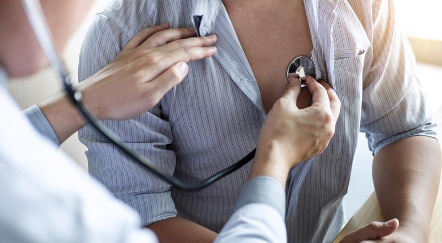 Cuidadores de pacientes cardíacos têm grande chance, eles mesmos, de desenvolverem tais problemas