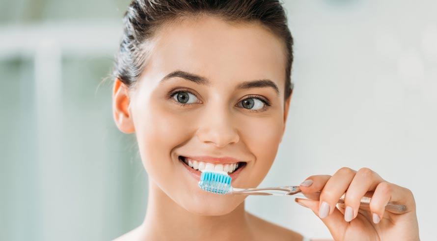 Cuide da saúde dos seus dentes!