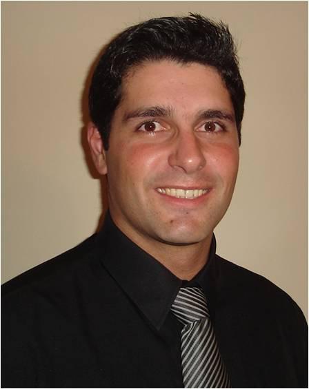 Daniel Gustavo Schimitz de Freitas