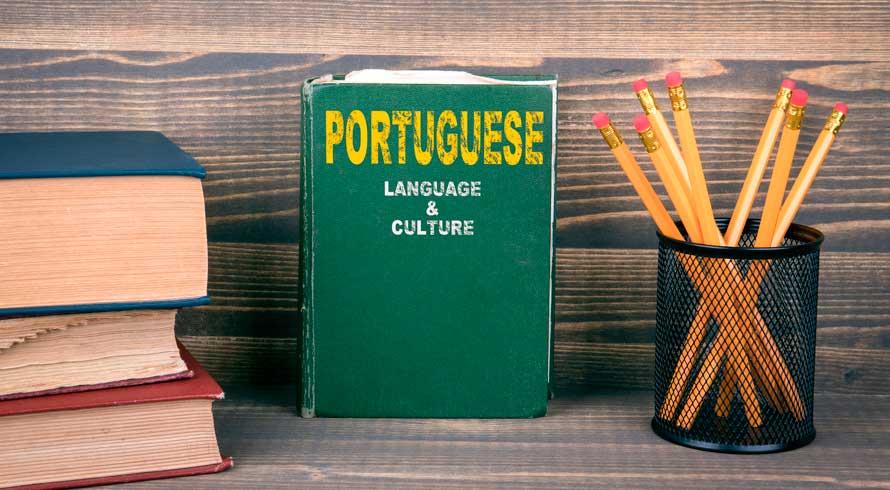 Dia de rendermos homenagens à Língua Portuguesa