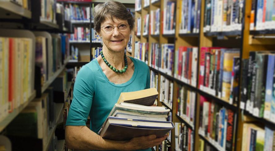Dia do (a) Bibliotecário (a)! Neste 12 de março, saiba mais sobre a história da profissão