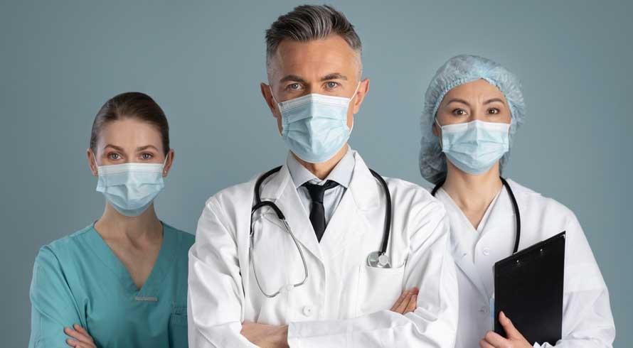 Dia do (a) Médico (a)!