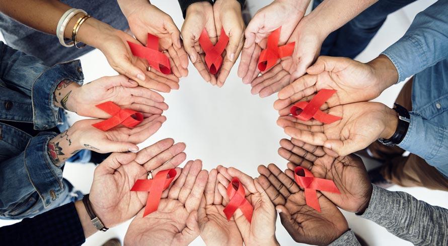 Dia Internacional da Luta contra a Aids: registro tem por objetivos informar a população sobre a doença e combater o preconceito