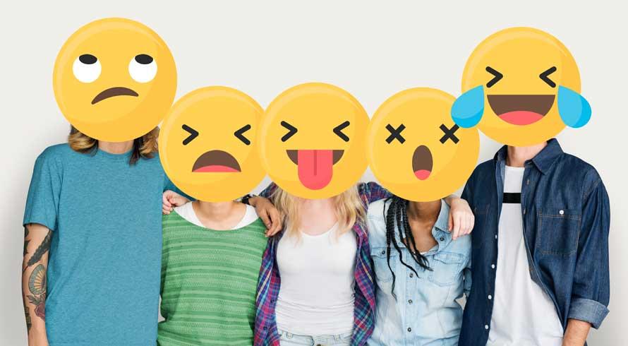 Dia Mundial do Emoji: confira curiosidades sobre a história das carinhas