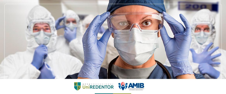Enfermagem em UTI - Redentor/AMIB