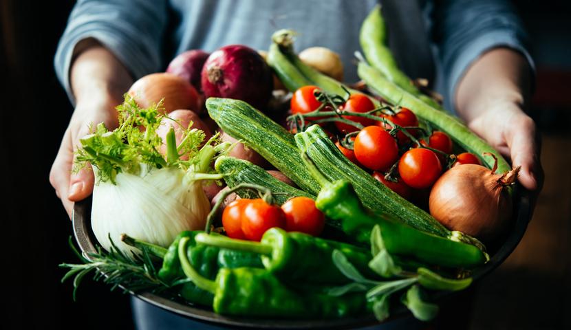 Estudo comprova eficiência de vegetais na alimentação para o controle do diabetes