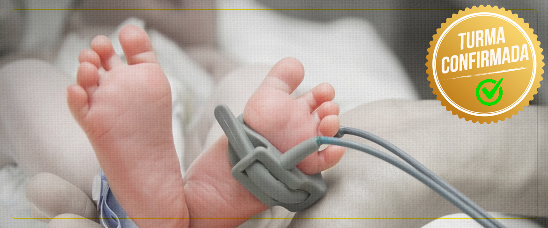 Fisioterapia em UTI Neonatal e Pediátrica