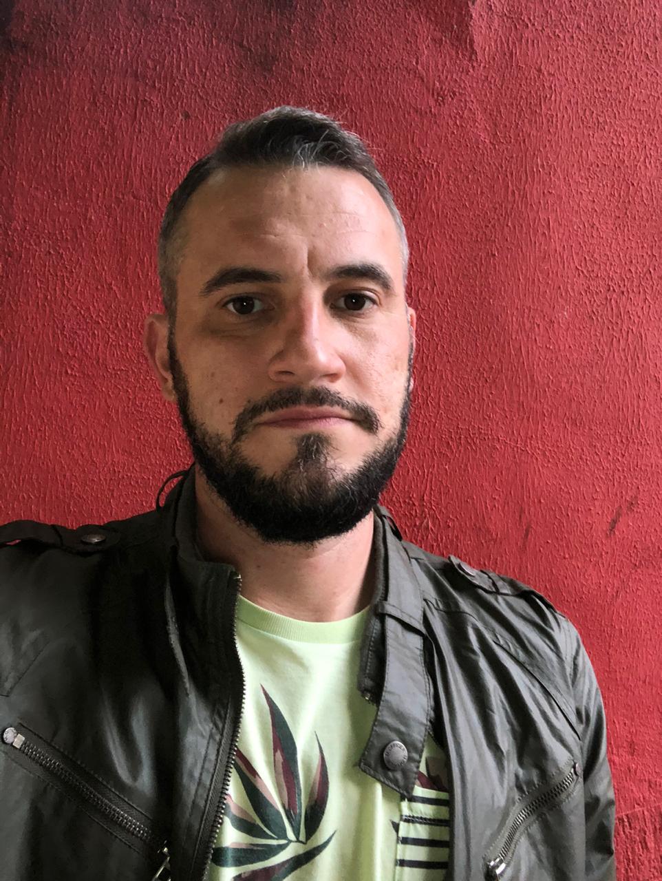 Luiz Alberto Forgiarini Júnior