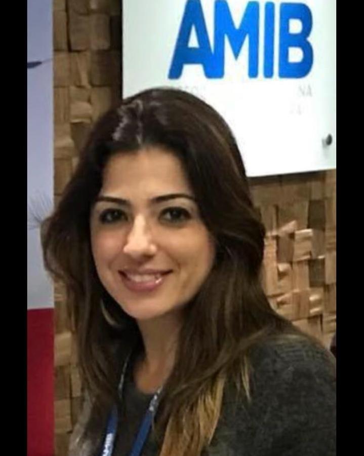 Maria Carolina de Lima Faria Moraes