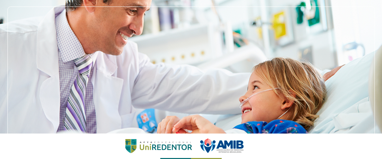 Medicina Intensiva Pediátrica e Neonatal - Redentor/AMIB