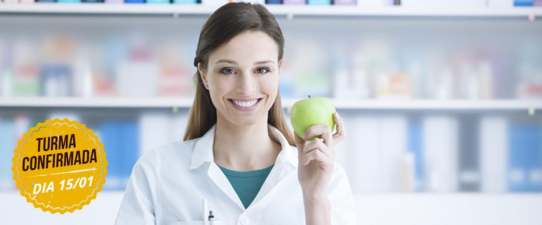 Nutrição Clínica, Ortomolecular, Biofuncional e Fitoterapia