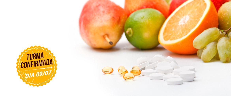 Nutrição e Suplementação Esportiva