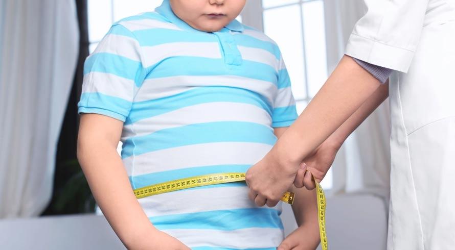 O que é preciso fazer para contornar a obesidade infantil