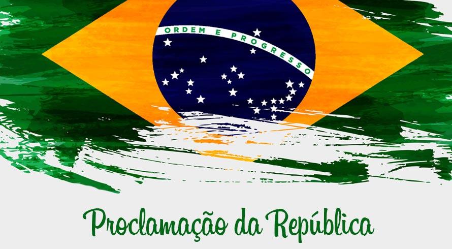 O que você sabe sobre a comemoração de hoje, a Proclamação da República?
