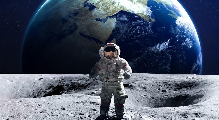 O sucesso ou fracasso de uma missão espacial passa, também, pela nutrição adequada dos tripulantes a bordo, sabia?