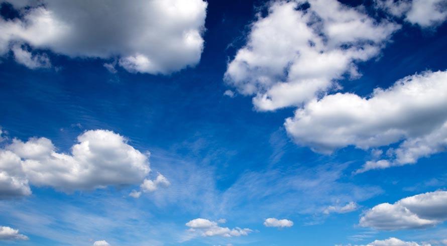 Por que o céu é azul? Irlandês descobriu a resposta