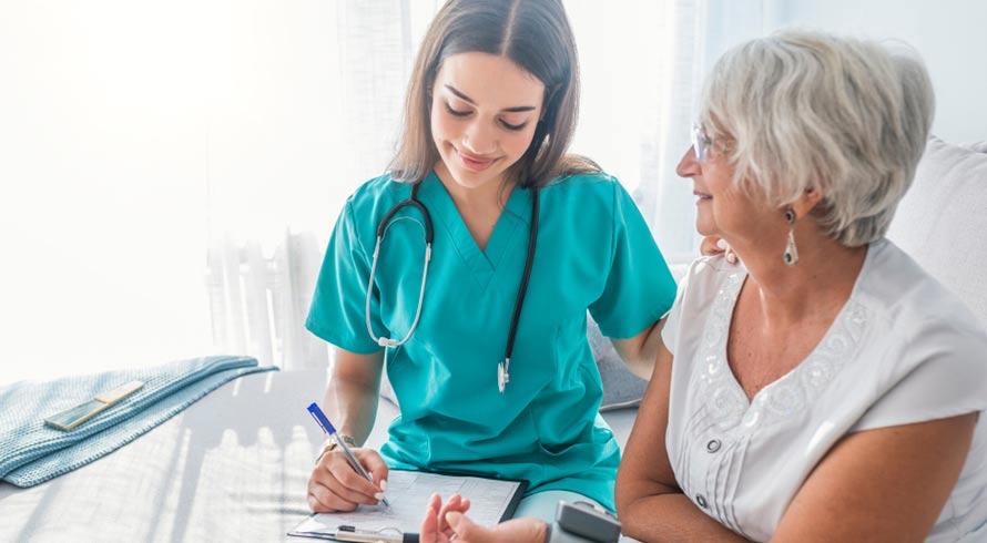 Profissional de Enfermagem, sua eficiência no trabalho passa, também, por descanso adequado. Confira demais dicas voltadas para produtividade!