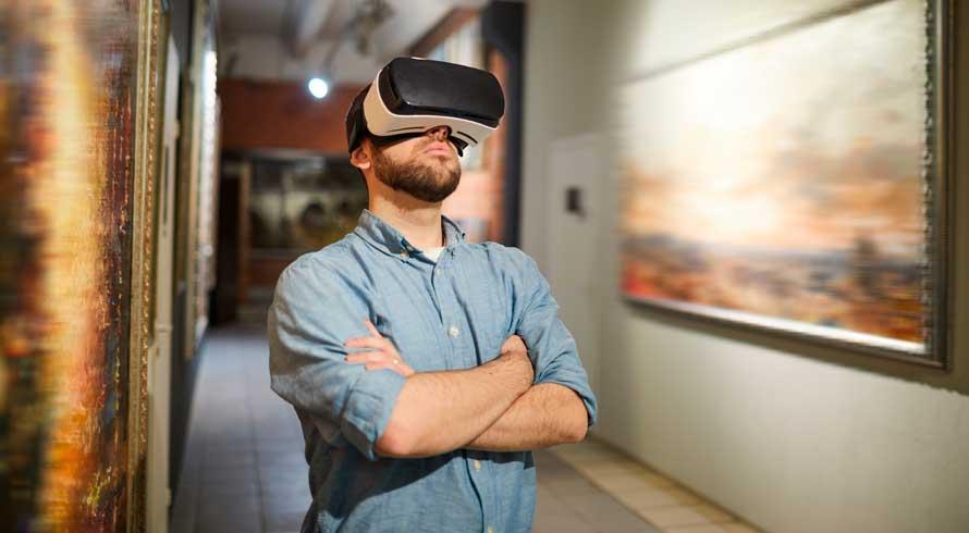 Projeto que promove visitas virtuais a museus é retomado no Rio