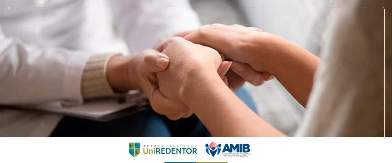 Psicologia em Terapia Intensiva - Redentor/AMIB