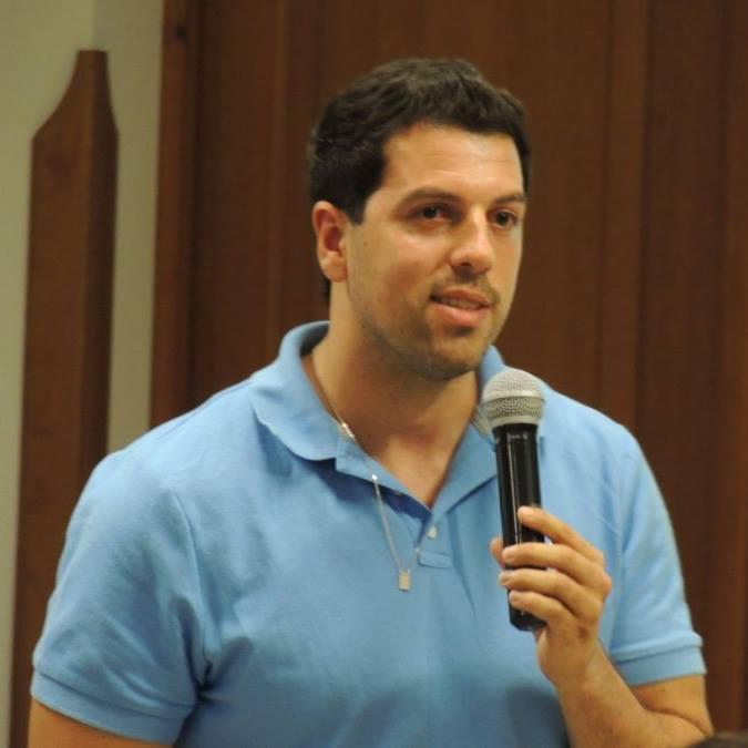 Santiago Tavares Paes
