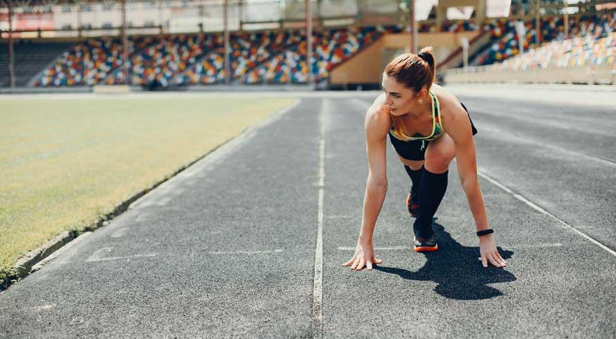 Seu sonho é ser um (a) atleta profissional? Confira dicas para alcançar esta meta!