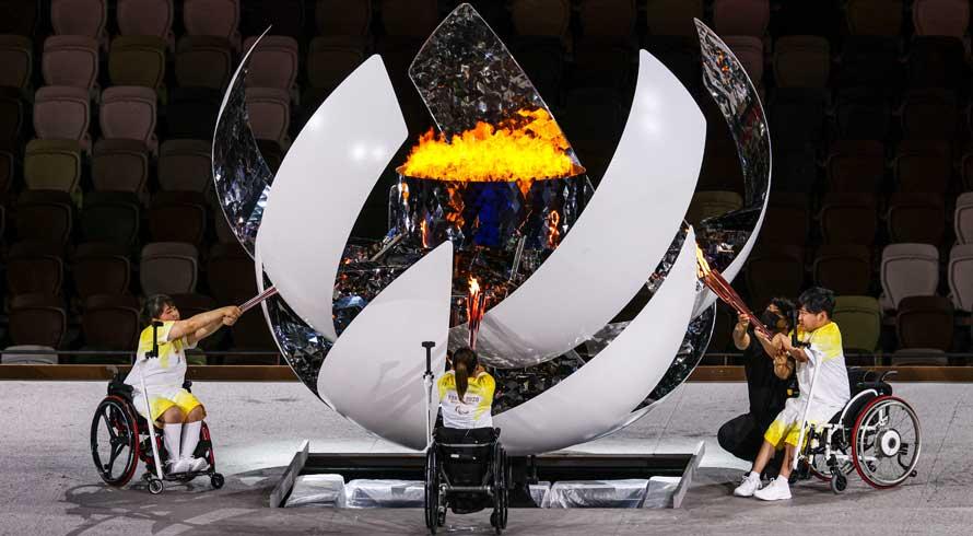 Um dia muito especial para o desporto: hoje celebramos o Dia Nacional do (a) Atleta Paralímpico (a)