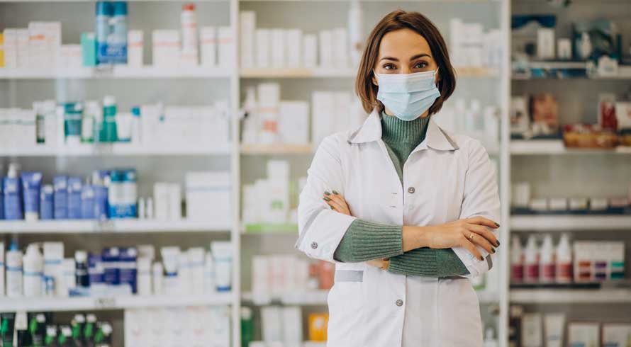 Uma celebração muito importante: hoje é o Dia Internacional do (a) Farmacêutico (a)!