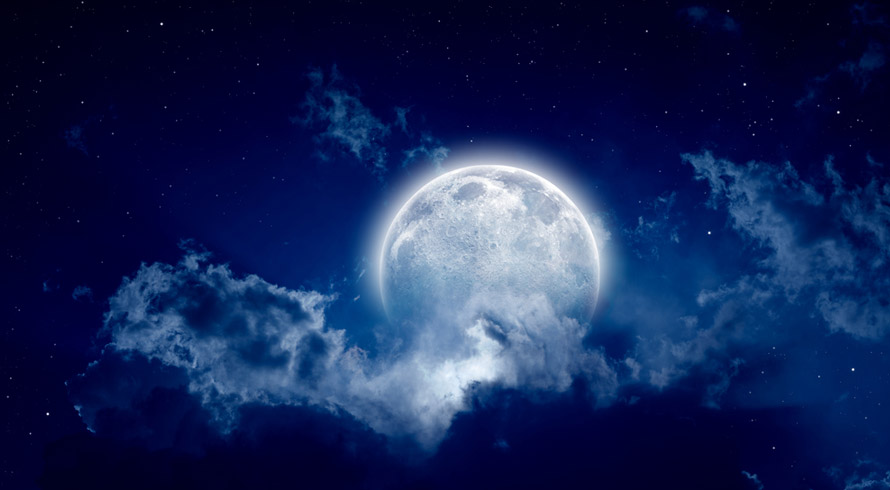 Você já tentou, inúmeras vezes, tirar foto da Lua, mas o resultado é sempre um grande borrão. Você tem ideia de por que isso acontece?