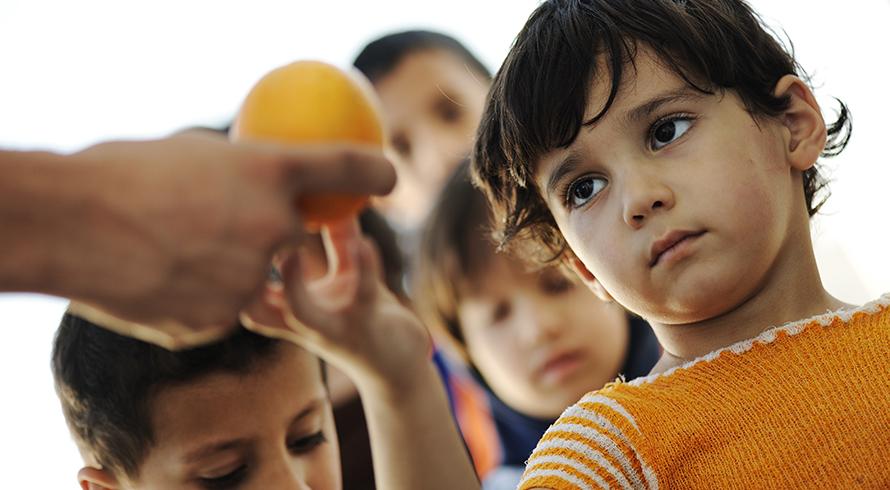 Dia da Caridade: um olhar humano que todos podemos dedicar ao próximo