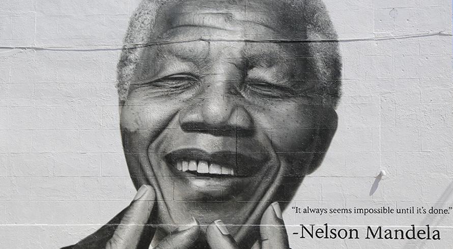 Dia de relembrar Madiba