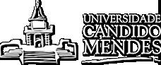 Logomarca da Pós-graduação Candido Mendes